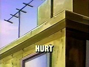 Hurt Cartoon Picture
