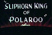 Sliphorn King Of Polaroo Cartoon Picture