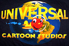 Universal Cartoon Studios Studio Logo