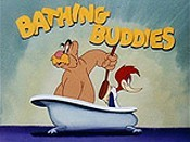 Bathing Buddies Pictures Of Cartoons