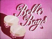 Belle Boys Cartoon Picture