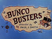 Bunco Busters Picture Of Cartoon