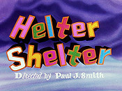 Helter Shelter Free Cartoon Picture