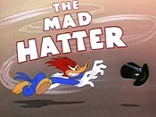 The Mad Hatter Pictures In Cartoon
