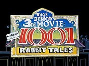 Bugs Bunny's 3rd Movie: 1001 Rabbit Tales Video