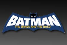 Batman: The Brave and the Bold Episode Guide Logo
