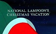 National Lampoon's Christmas Vacation Cartoon Picture