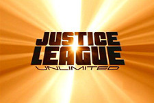 Justice League Unlimited Episode Guide Logo