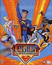 Legacy Pictures Cartoons