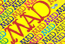 MAD Episode Guide Logo