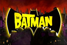 The Batman Episode Guide Logo