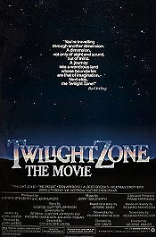 Twilight Zone: The Movie Video