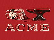 Acme The Cartoon Pictures