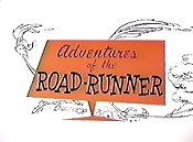 Adventures Of The Road Runner Cartoon Picture