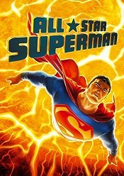 All-Star Superman Cartoon Picture