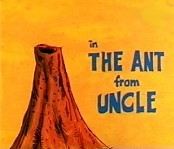 The Ant From Uncle Cartoon Pictures