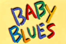 Baby Blues Episode Guide Logo