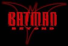 Batman Beyond Episode Guide Logo