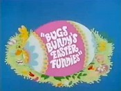 Bugs Bunny's Easter Special Picture Into Cartoon