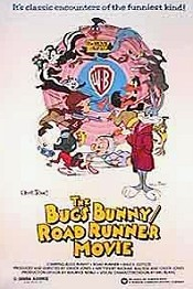 The Bugs Bunny / Road Runner Movie Picture Of Cartoon