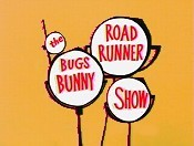 The Bugs Bunny Road Runner Show Picture To Cartoon