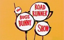 The Bugs Bunny Road Runner Show Episode Guide Logo