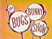 The Bugs Bunny Show Episode Guide Logo