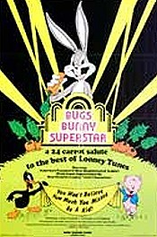 Bugs Bunny Superstar Cartoon Picture