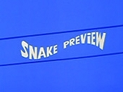 Snake Preview Picture Into Cartoon