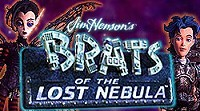 B.R.A.T.S. of the Lost Nebula Episode Guide Logo