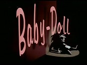 Baby-Doll Pictures Of Cartoons