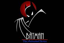 Batman: The Animated Series Episode Guide Logo