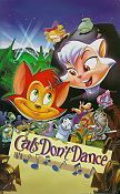 Cats Don't Dance Cartoon Character Picture