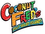 Coconut Freds Cartoon Picture