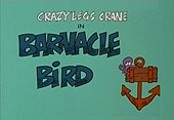 Barnacle Bird Cartoon Pictures