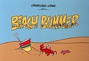 Beach Bummer Cartoon Picture