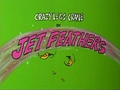 Jet Feathers Cartoon Pictures