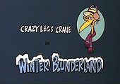 Winter Blunderland Free Cartoon Pictures