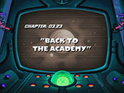 Back To The Academy Free Cartoon Pictures