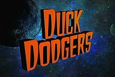 Duck Dodgers Episode Guide Logo