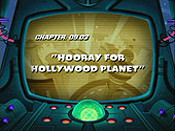 Hooray For Hollywood Planet Picture Into Cartoon