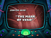 The Mark Of Xero