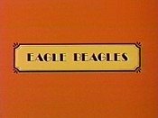 Eagle Beagles The Cartoon Pictures