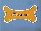 The Dogfather The Cartoon Pictures