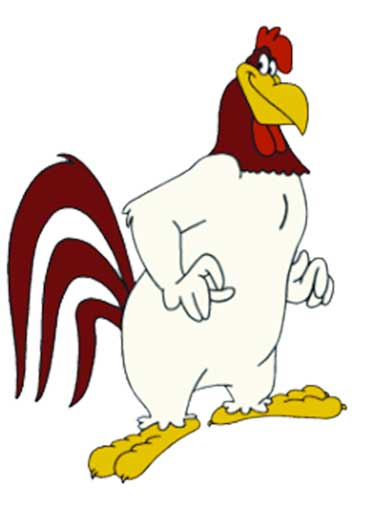 Foghorn Leghorn Pictures To Cartoon
