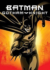 Batman: Gotham Knight Picture Of The Cartoon