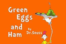 Green Eggs and Ham Episode Guide