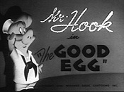The Good Egg Video