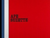Ape Suzette Cartoon Character Picture