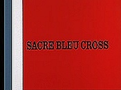 Sacre Bleu Cross Free Cartoon Picture